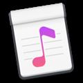 Capo3(音乐学习软件) V3.5 MAC版 [db:软件版本]共享软件