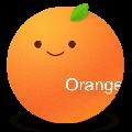 桔子浏览器图标