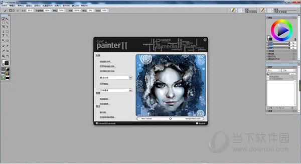 painter11