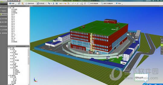 广联达BIM5D软件