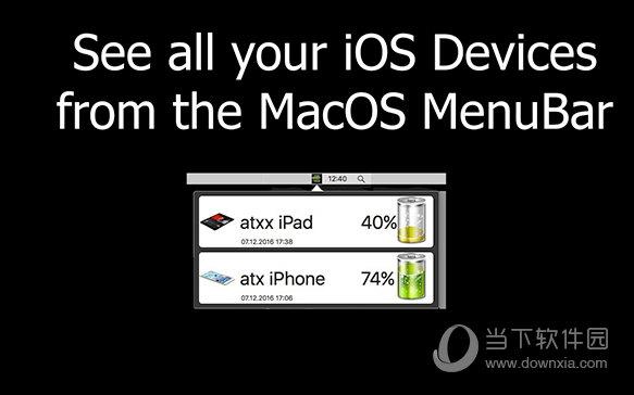 PowerTracker Desktop MAC版