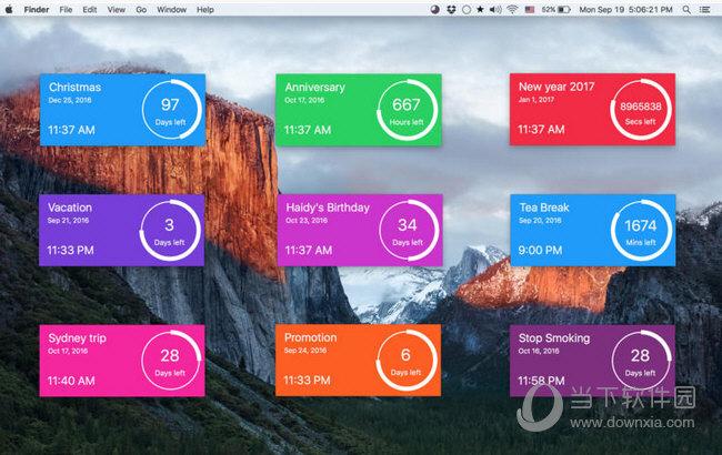 Countdown Timer Plus MAC版