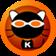 KK录像机图标