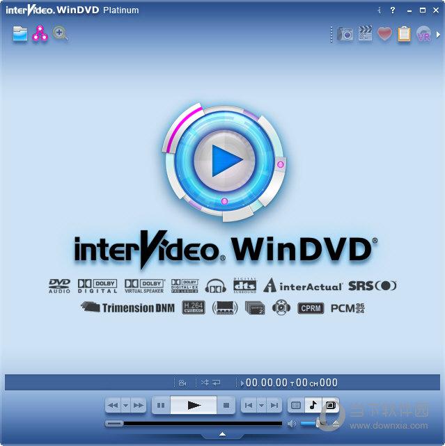 WinDVD Platinum 7.0