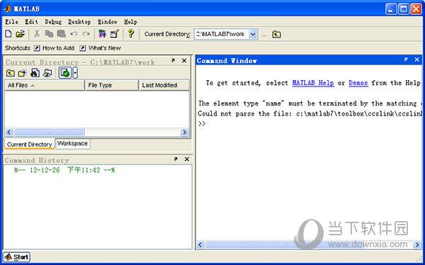 matlab7.0下载