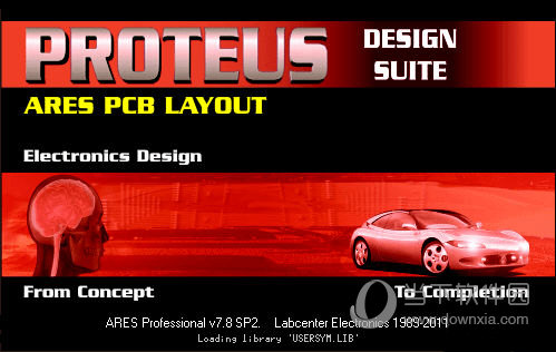 Proteus Pro