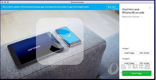 Smartmockups MAC版