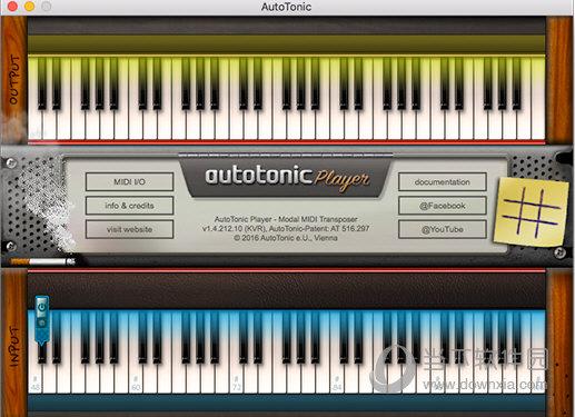 AutoTonic MAC版