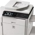 夏普AR-200打印机驱动 V1.0 官方版