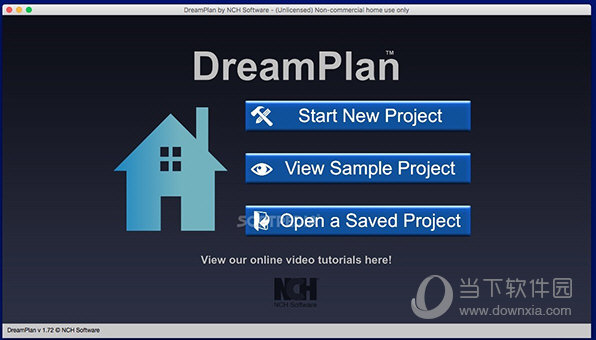 DreamPlan MAC版