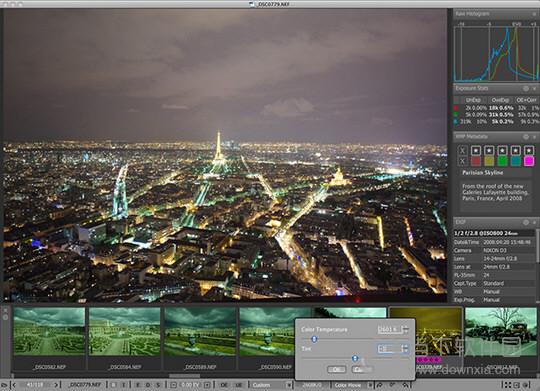 FastRawViewer Mac版