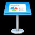 Keynote(演示文稿) V7.0.5 MAC版