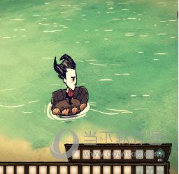 饥荒装甲船MOD