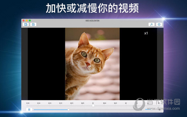 Video Acceleration MAC版