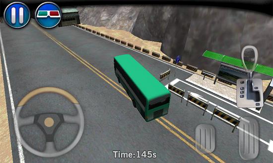 模拟驾驶3D V3.1.5 安卓版截图3