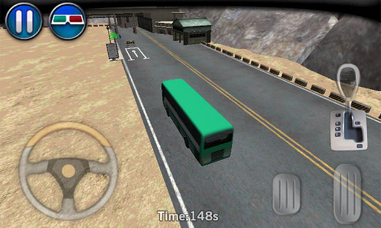 模拟驾驶3D V3.1.5 安卓版截图5