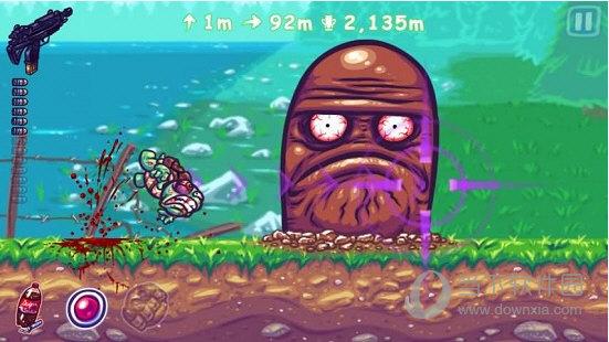 超级弹射龟无限金币版