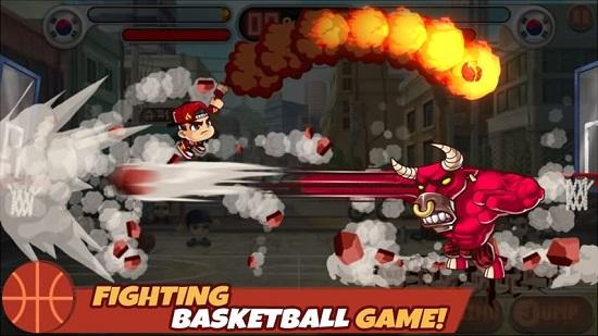 头顶篮球内购破解版 V1.2.5 安卓版截图5