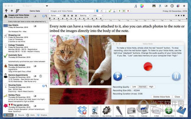 iDo Notepad Pro MAC版