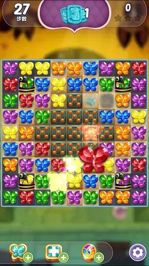 精灵与晶石无限金币版 V62.14.120.121418 安卓版截图5