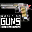 World of Guns(枪炮世界游戏) V169.1 Mac版