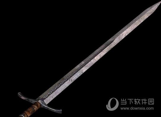 上古卷轴5天际狼疮海尔辛之剑MOD
