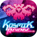 Kosmik Revenge(复仇战机) V1.5.3 Mac版 [db:软件版本]免费版