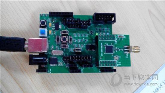 CC2530串口调试工具
