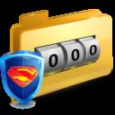 文件夹加密超级大师破解版 V16.89 绿色版