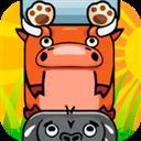 动物叠楼 V1.0 Mac版