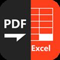 PDF to XLSX Master(PDF转换) V3.1.13 MAC版