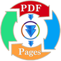 PDF to Pages Super(PDF转换) V1.0 MAC版