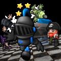 国际象棋骑士2 V1.0.0 Mac版