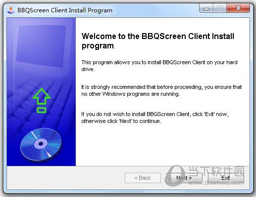 BBQScreen PC客户端