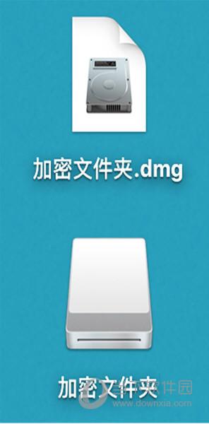 Mac创建加密文件夹方法