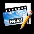 iSubtitle 3(视频编辑) V3.0.4 MAC版