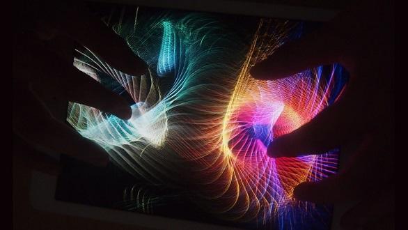 魔幻粒子 V2.0 安卓版截图2