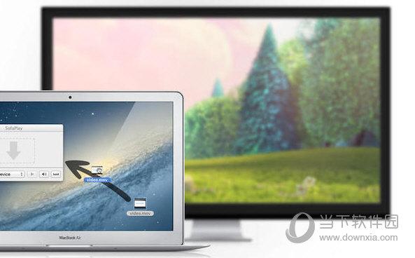 SofaPlay MAC版