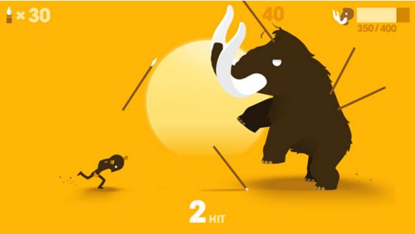 勇敢的猎人破解版 V2.2.0 安卓版截图3