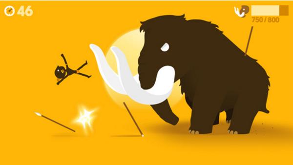 勇敢的猎人破解版 V2.2.0 安卓版截图5