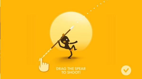 勇敢的猎人破解版 V2.2.0 安卓版截图2