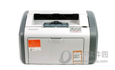惠普1020plus打印机驱动下载