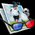 Roxio 3D Photo Creator(3D立体相片制作软件) V1.0 官方版
