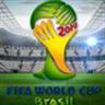 巴西世界杯皮肤