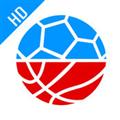 腾讯体育HD V2.2 iPad版