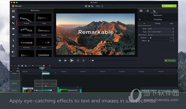 asia 屏幕录像软件 V3.0.4 Mac版