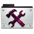Folder Library Pro(图标制作) V1.01 MAC版
