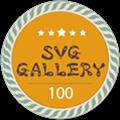 SVG Gallery Lite(图标制作) V1.2 MAC版