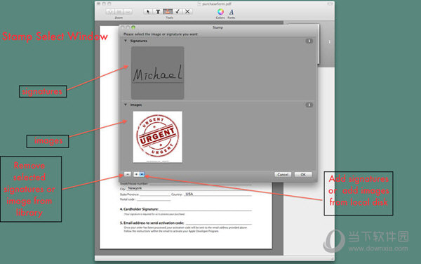 best pdf form filler for mac
