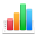 Numbers for Mac V4.0.5 官方版